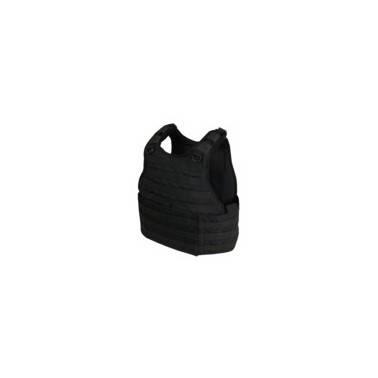 gilet DACC Noir carrier invader gear