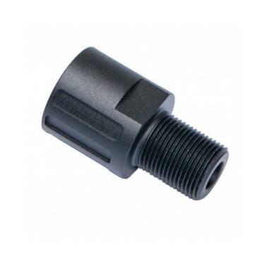 adaptateur silencieux 18mm à 14mm pour scorpion evo 3 17950