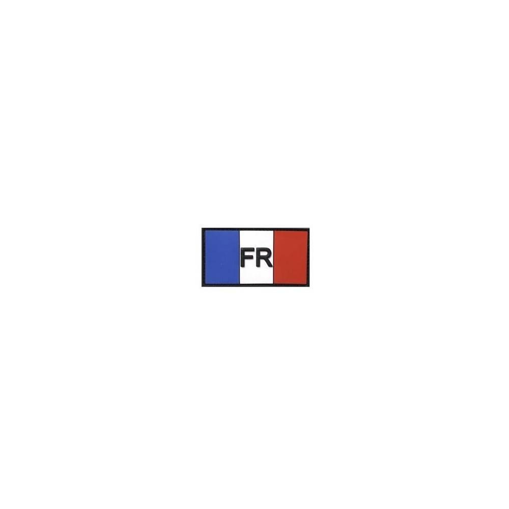 patch france pvc