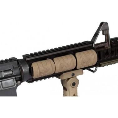 protection cover pour ris UTG tan par 12 rb-hp12g-a pu08552