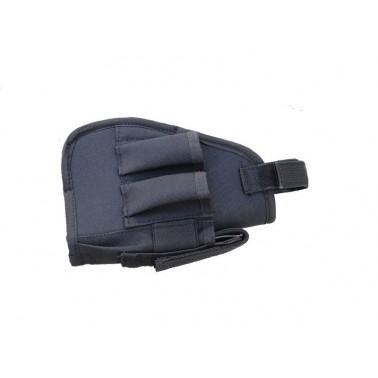 holster ceinture dmoniac noir porte chargeur 911000