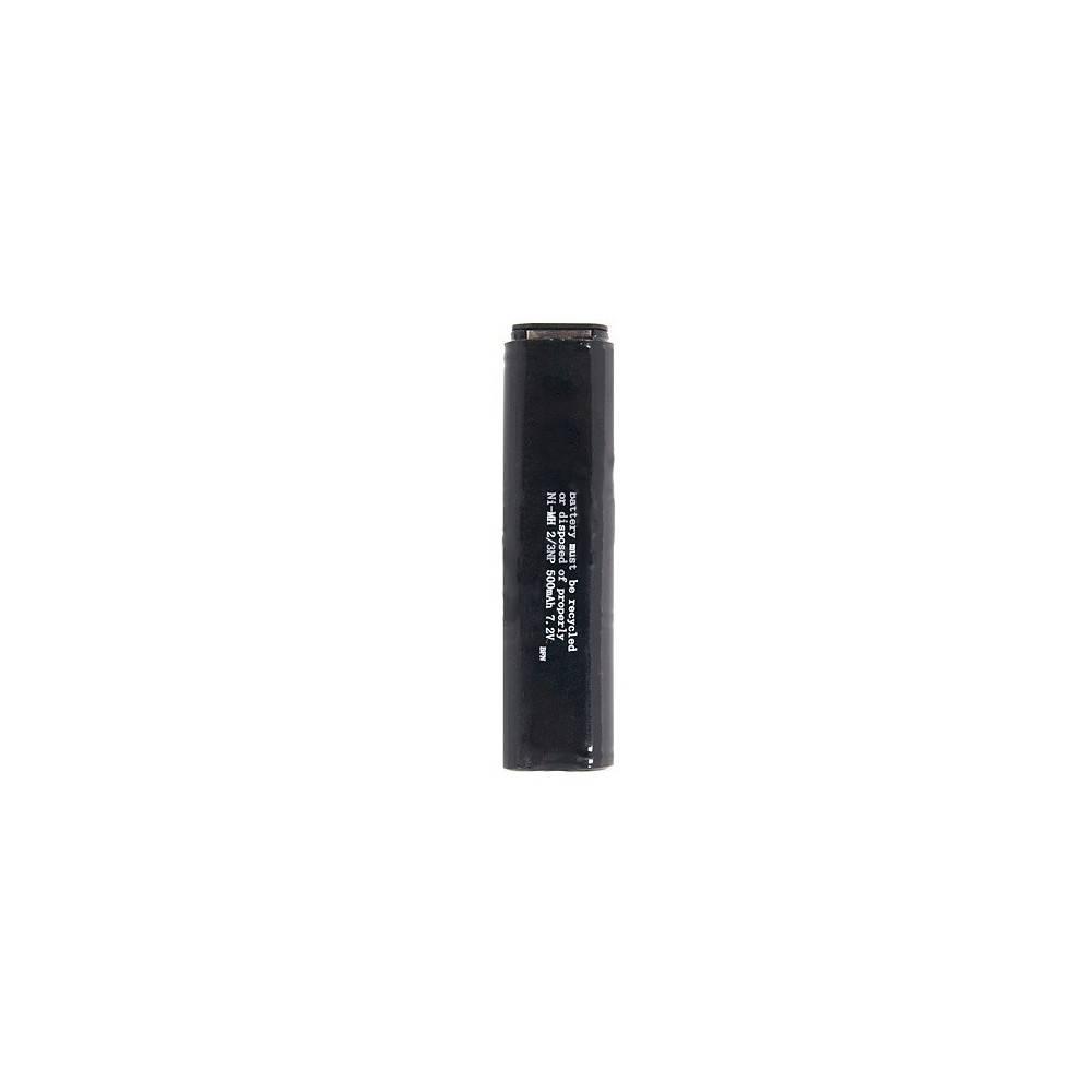 batterie 7.2v 500mah pour g18 et scorpion 17016