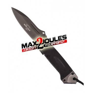 couteau pliant DA35 noir 15344502