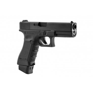 S17 co2 noir stark arms combat super grade ap02530