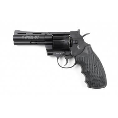 """colt python noir 4"""" co2 6mm 1.8j 180310"""