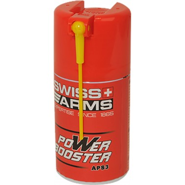power booster lubrifiant silicone pour airsoft 603559