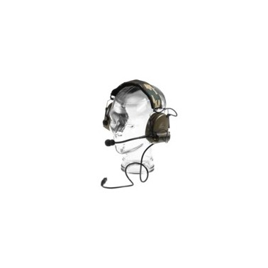 casque comtac II headset foliage green z tactical z041