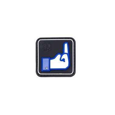 patch scratch pvc dislike facebook