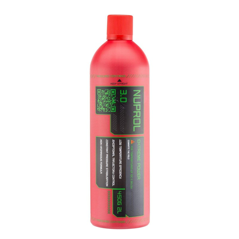 nuprol gaz hiver premium 3 0 bouteille 1000ml bteil rouge. Black Bedroom Furniture Sets. Home Design Ideas