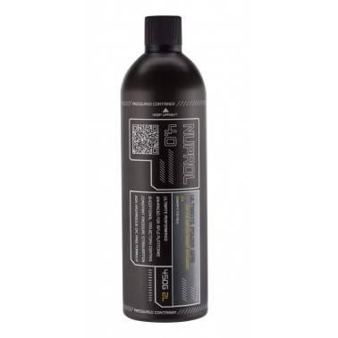 nuprol gaz GBBR premium 4.0 bouteille  1000ml bteil noire