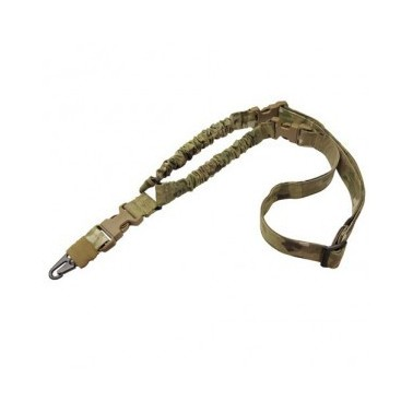 sangle 1 point bungee 1000d multicam nuprol