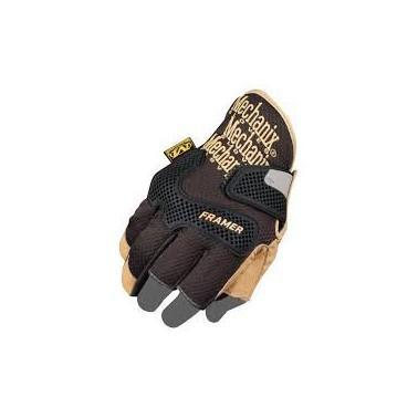 gants mechanix CG4x framer 3 doigts libres