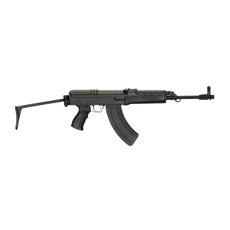 armes kalachnikov a billes