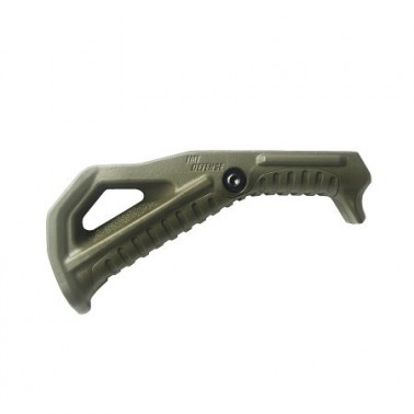 front support grip imi fsg1 od