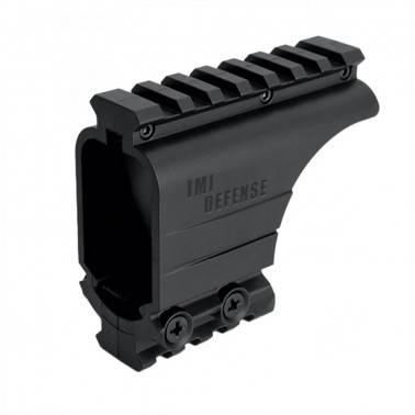 pistol scope mount ris IMI imi-zpm01
