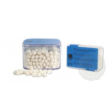 boites de 100 tampons nettoyants pour 4.5mm