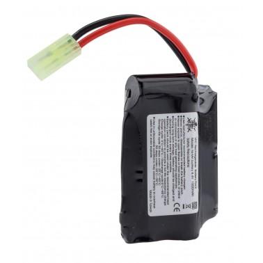 batterie 8.4v 1500mah pour peq15 VFC