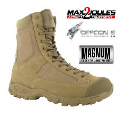 ranger jump defcon5 par magnum tan