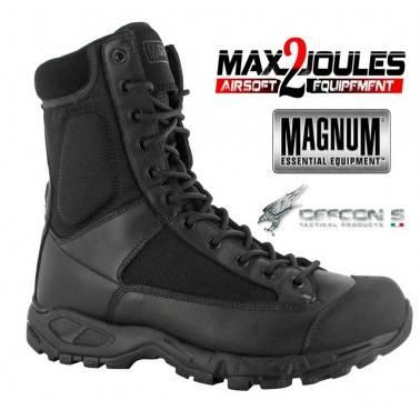 ranger jump defcon5 par magnum NOIR