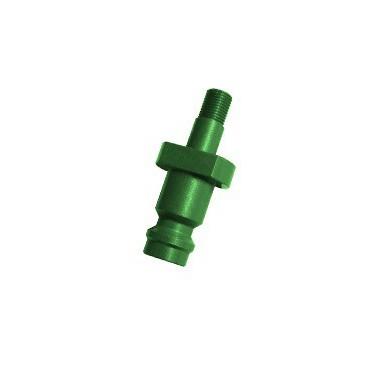 valve sans percage pour WE et KJW pour passer en HPA zp-v-we/kjw