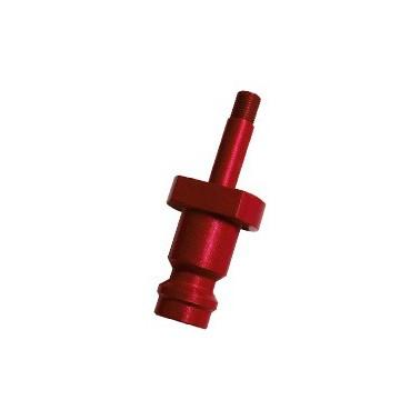 valve sans percage pour marui avec talon pour passer en HPA zp-v-marui-ext