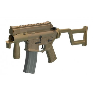 m4 mp5 amoeba CCC crosse pliable tan am-002-de