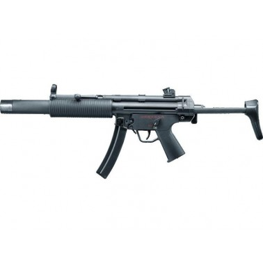 mp5 sd6 sportline hk ag 1j gear metal 25964