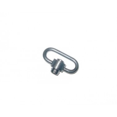 lot de 2 QD sling  swivel metal madbull