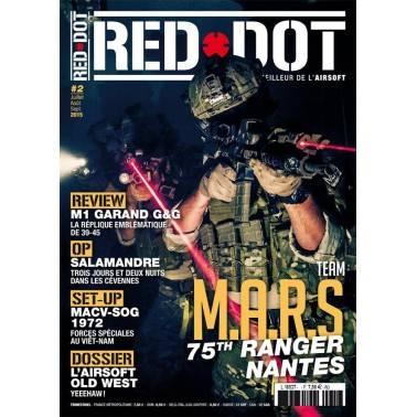 red dot n2