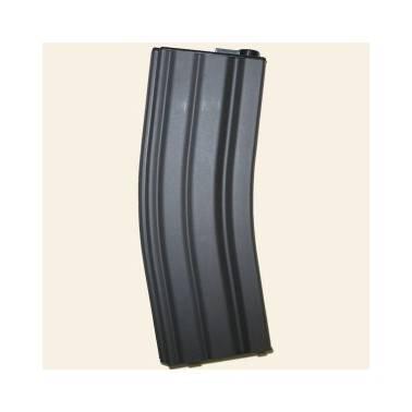 Chargeur metal 450 bb's g&g couleur gris foncé g-08-008