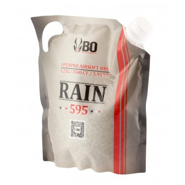 sac gourde bo dynamics rain 595 3500 bb's 0.2g
