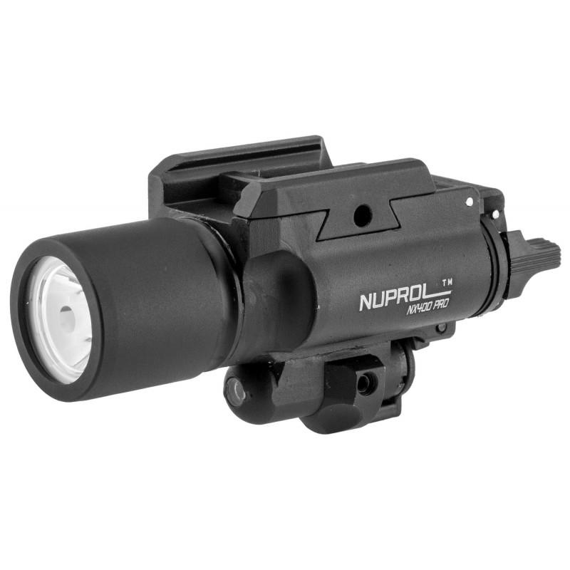 Lampe Laser Nx400 Nuprol