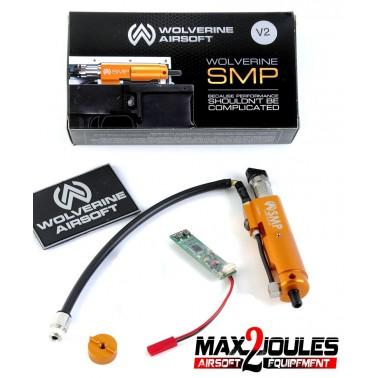 kit HPA SMP Wolverine V2