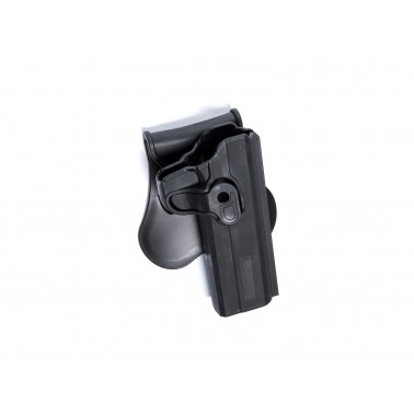 holster 1911 retention nuprol compatible IMI
