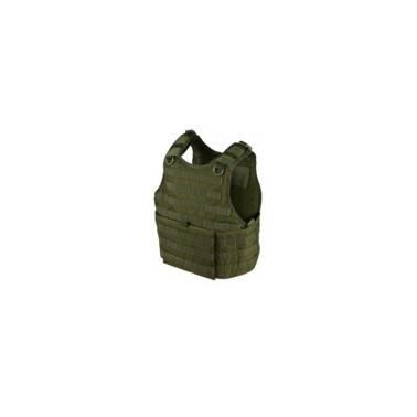 gilet DACC OD carrier invader gear