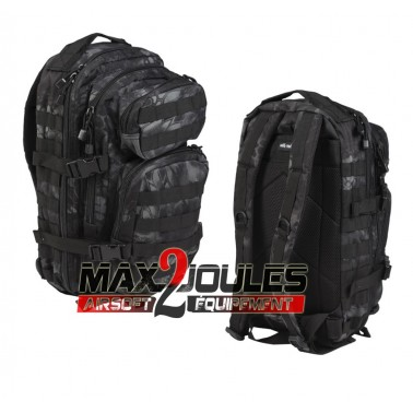 Sac us assault  kryptec thyphon 50L