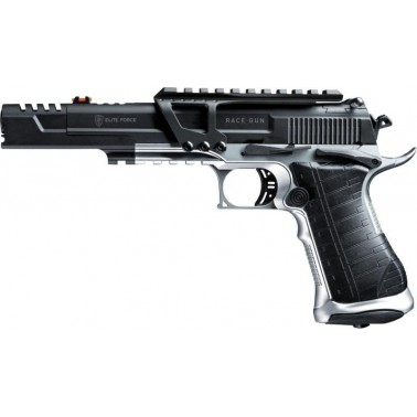 elite force EF RACEGUN co2 gbb metal 25799