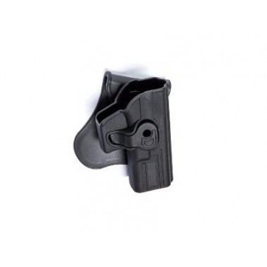 holster rigide pour glock et famille airsoft compatible IMI strike system 18213