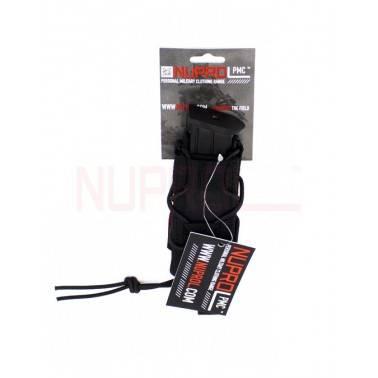 pochette rapide NUPROL PMC chargeur pistolet noire 6440