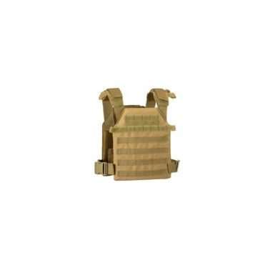 sentry plate carrier condor Tan