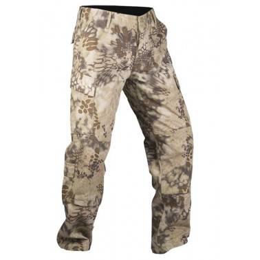 pantalon acu type kryptec nomade desert