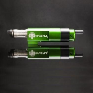 hydra v2 m4 system wolverine