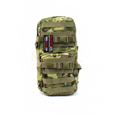 sac hydratation multicam PMC nuprol 6427