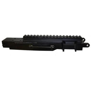 Rail Para M249