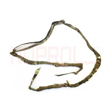sangle 2 points bungee 1000d multicam nuprol