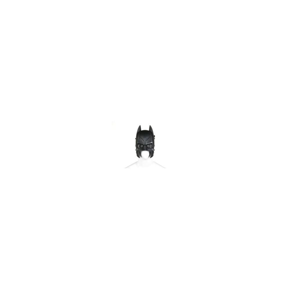 masque grillagé de decoration de batman