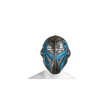 masque grillage templar blue FMA