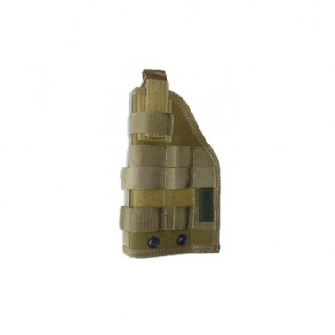 holster molle defcon5 tan d5-gs05 ct