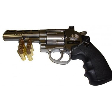 "Dan Wesson 4"" full metal 16181"