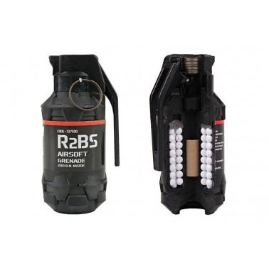 grenade R2B s Evo airsoft 120db